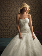 8769 Allure Bridal Collection