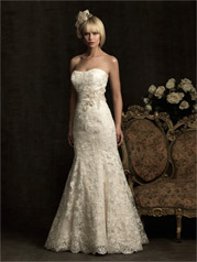 8917 Allure Bridal