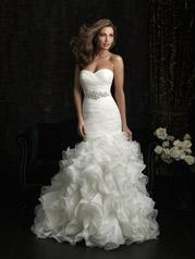 8966 Allure Bridal