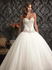 9017 Allure Bridal