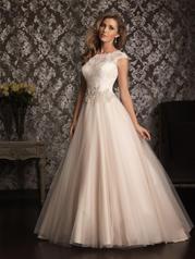 9022 Allure Bridal