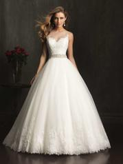 Allure Bridal