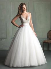 9103 Allure Bridal