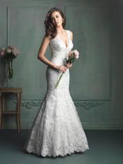 9104 Allure Bridal
