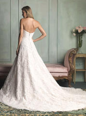 9109 Champagne/Ivory back