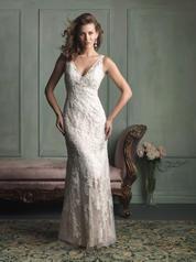 9116 Allure Bridal