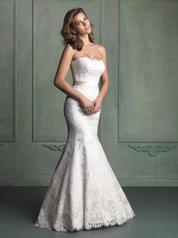 9117 Allure Bridal