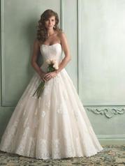 9121 Allure Bridal