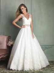 9124 Allure Bridal