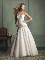 9127 Allure Bridal
