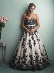 9150 Allure Bridal
