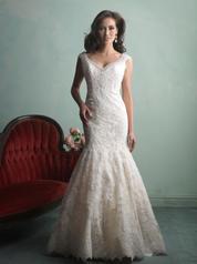 9151 Allure Bridal