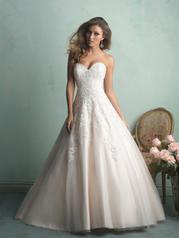 9153 Allure Bridal