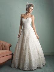 9156 Allure Bridal