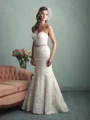9157 Allure Bridal
