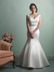 9163 Allure Bridal