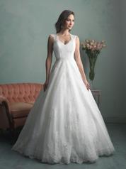 9166 Allure Bridal