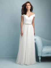9211 Allure Bridal