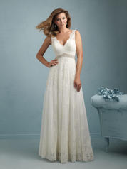 9218 Allure Bridal