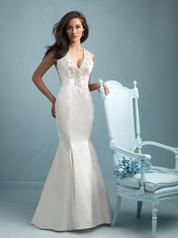 9219 Allure Bridal