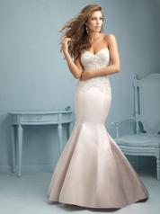 9221 Allure Bridal