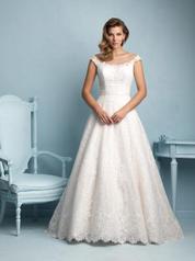 9222 Allure Bridal