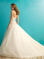 9256 Champagne/Ivory back