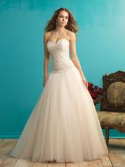 9256 Allure Bridal