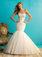 9258 Allure Bridal