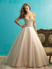 9262 Allure Bridal