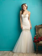 9263 Allure Bridal