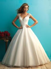9265 Allure Bridal
