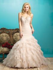 9267 Allure Bridal