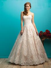 9268 Allure Bridal