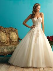 9270 Allure Bridal