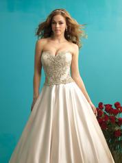 9273 Allure Bridal