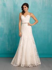 9302 Allure Bridal