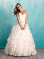 9308 Allure Bridal