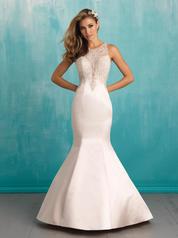9312 Allure Bridal