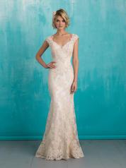 9313 Allure Bridal