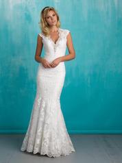 9318 Allure Bridal