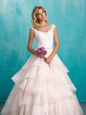 9321 Allure Bridal