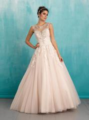9323 Allure Bridal