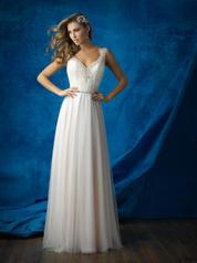 9373 Allure Bridal