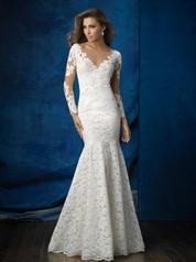 9377 Allure Bridal