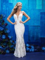 9409 Allure Bridal