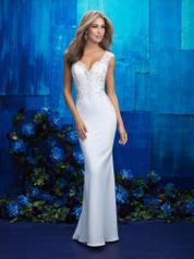 9417 Allure Bridal