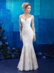 9424 Allure Bridal