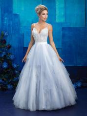 9425 Allure Bridal