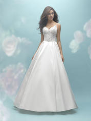 9454L Allure Bridal Collection